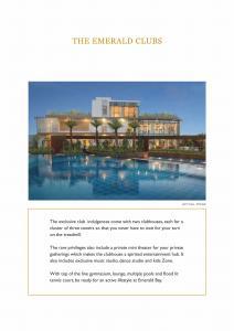 Puri Emerald Bay Brochure 8