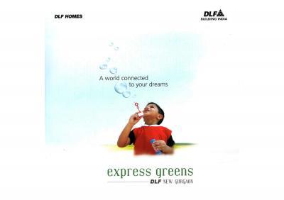 DLF Express Greens Brochure 1