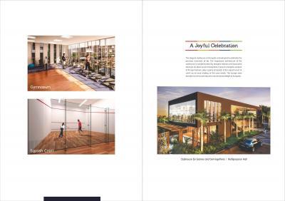 Goel Ganga Acropolis Brochure 10
