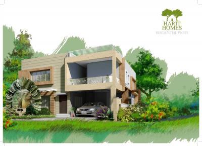 Harit Homes Residential Plots Brochure 1
