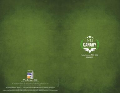 RNA N G Canary Brochure 1