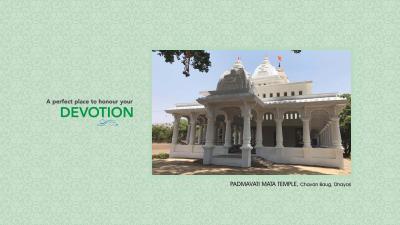 Majestique Mrugavarsha Phase I Brochure 2