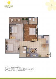 ROF Amaltas Brochure 13