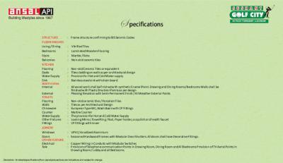 Ansal API Sushant Media Enclave Brochure 10
