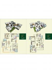 JRK Ghanshyam Castle Brochure 2