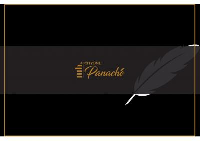 City One Panache Brochure 1