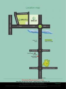Gaursons Hi Tech 12th Avenue Brochure 4