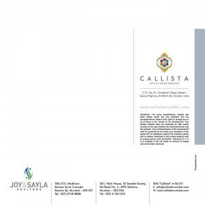 Joy Callista Brochure 30
