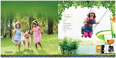Magnolia Nakshatra Brochure 5