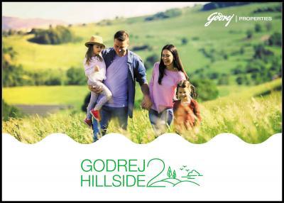 Godrej Hillside 1 Brochure 1