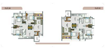 Sapphire Pushkar Apartment Brochure 5