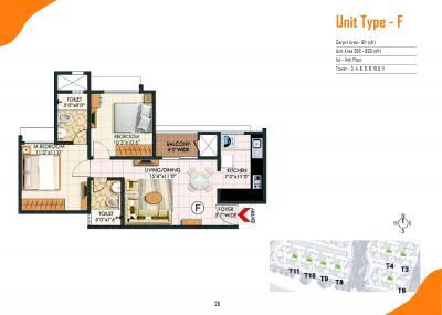 Prestige Primrose Hills Brochure 26