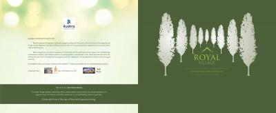 Rudhra Royal Village Brochure 2