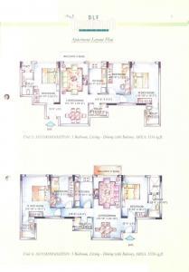 DLF Ridgewood Estate Brochure 6