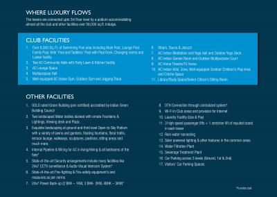 Alcove Flora Fountain Brochure 3