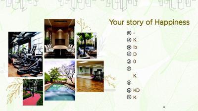 Sreenidhi Luxury Park 2 Brochure 5