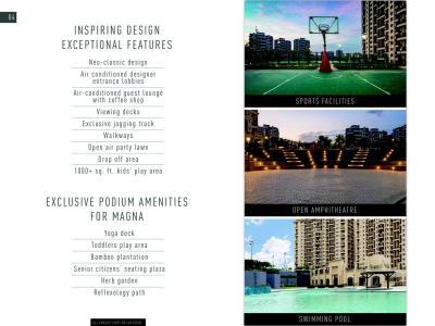 K Raheja Vistas Premiere Magna Brochure 5
