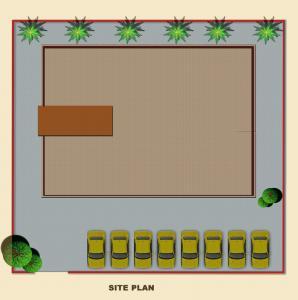 Evolution Chitra Hari Apartment Brochure 2