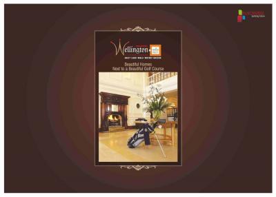 Panchsheel Wellington Brochure 1