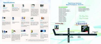 Raki Chandrika Vilaasini Keeravani Brochure 8
