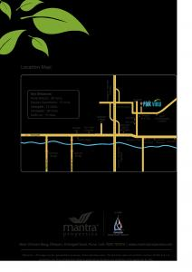Mantra Park View Phase 1 Building A1 A2 Brochure 4