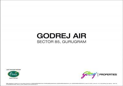 Godrej Air Brochure 1