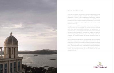Hiranandani Devanahalli Villa Brochure 17