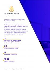 Adinathay Aurigae Residency D Wing Brochure 2