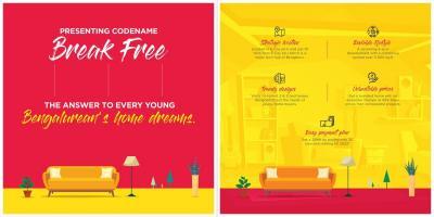 Shriram Liberty Square Brochure 3