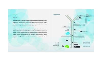Century Breeze Brochure 5