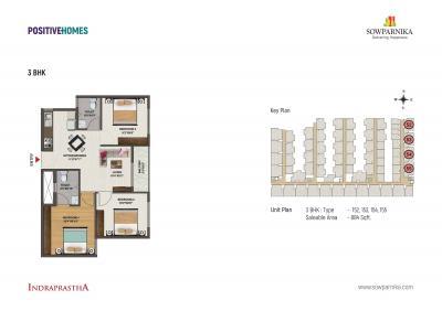 Sowparnika Indraprastha Brochure 35