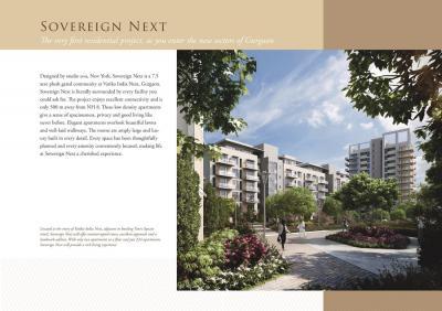 Vatika Sovereign Next Brochure 3
