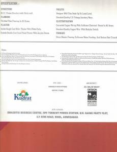 Kudrat Swasthi Business Center Brochure 11