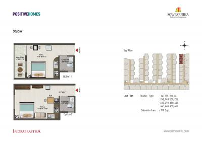 Sowparnika Indraprastha Brochure 22