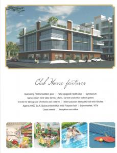 Divine Homes Hyderabad Allura Brochure 6