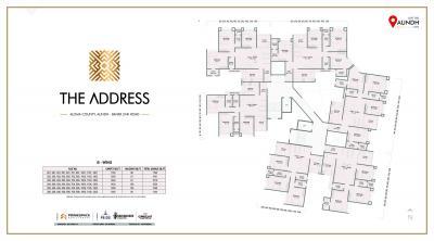 Utsav The Address Brochure 2