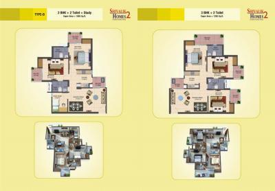 Cosmos Shivalik Homes 2 Brochure 9