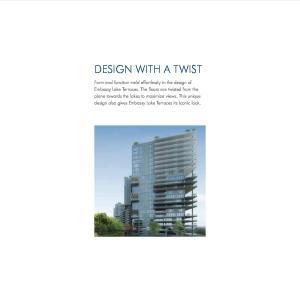 Embassy Lake Terraces Brochure 11