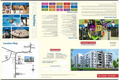 Sunrise Towers Brochure 1
