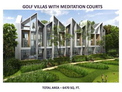 Rise Resort Residence Villa Brochure 19