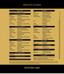 Mahagun Mantra 2 Brochure 9