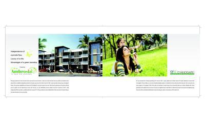 Omaxe Ambrosia Brochure 2
