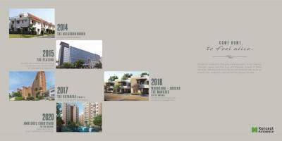 Parakite Ambience Downtown Brochure 19
