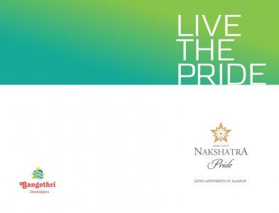 Gangothri Nakshatra Pride Brochure 1