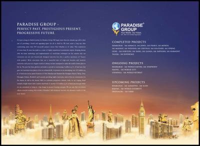 Paradise Sai Symphony Brochure 18