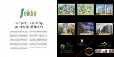 Sikka Kaamya Greens Brochure 17