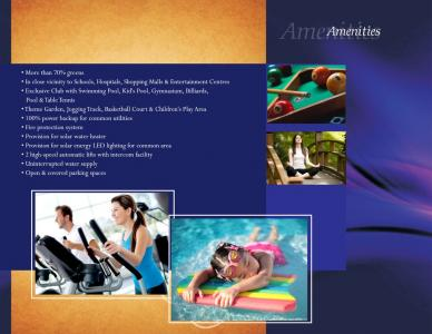 Ekdant Dronagiri Vasundhara Brochure 4