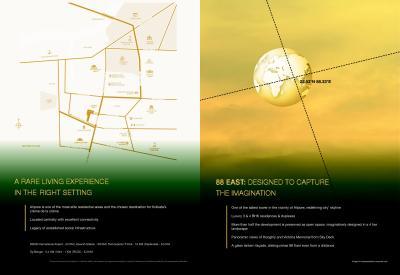 Tata Housing 88 East Brochure 3