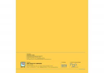Indraprasth Homes Brochure 15