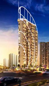 Dasnac Burj Noida Brochure 1